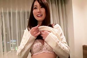 素人ナンパ GET!! 春の美少女巨乳編 25人の画像です