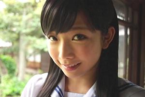 【イメチェン】黒髪ロングになった 紗倉まな が普通に可愛くて俺困惑wwwwの画像です