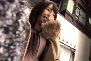 フタナリ 2 ニューハーフが街角素人ナンパの画像です