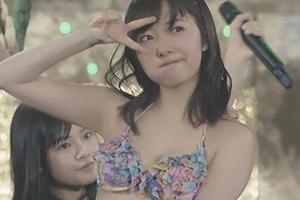 AKB指原莉乃のめちゃしこな水着コンサート の画像です