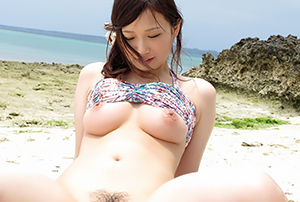 Sex On The Beach 悠希めい