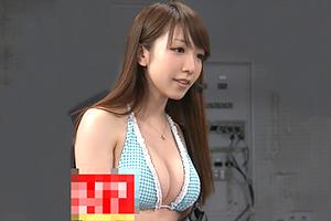 関西ローカルTVのADの格好が斜め上すぎてスゴいwwwの画像です