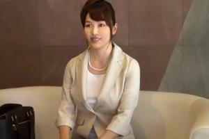 秘書in… [脅迫スイートルーム] Secretary Sumire(35)の画像です