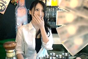 完全ガチ交渉!街で噂の、ウブな看板娘を狙え! Volume 15 in渋谷の画像です