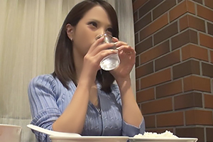 【素人】誘ってるだろwGカップ若妻の欲求を解消してあげる!