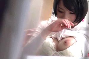 鈴村あいり「これでお願いします…」おっぱいぷりん♡営業下手なOLの最終手段