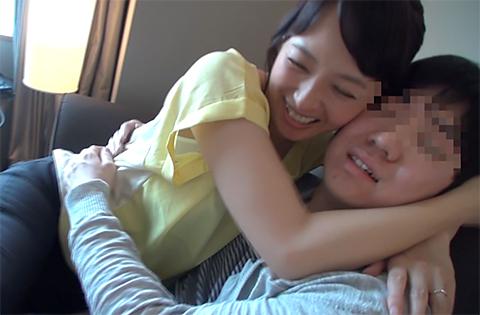 安野由美の童貞筆下ろしの画像です