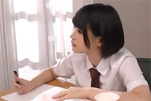 【女子校生】仕事?家庭教師っす!の画像です