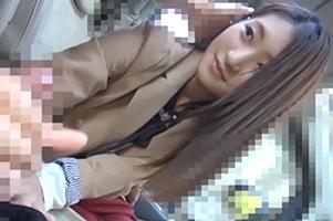 山梨で見つけたヘアメイク見習い学生が中出しAVデビュー 森田麗奈の画像です