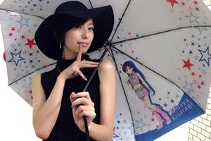 【乃亜】パワプロ2015にAV女優が選手登録されてるってマジ?