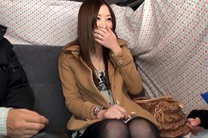 マジックナンパ! vol.20 美人妻限定!!ナンパ生中出し in 渋谷の画像です