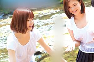 鶴田かな 都会の1000倍 田舎に住みたくなる絶景動画がこちらwwwwwwwww