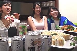 篠田ゆう 潜入調査!寮住まいの女子大生たちの痴態を暴く