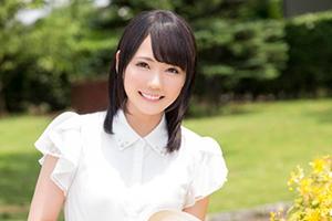 新人*専属! お嬢様すぎる20歳天然処女現役女子大生がAVデビュー!! 藤川千夏の画像です