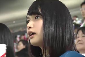 【素人】カメラマンGJ!思わず見入ってしまうテレビの美少女まとめの画像です