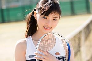 スポコス汗だくSEX4本番! 体育会系・谷田部和沙の画像です