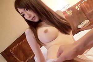 【素人ナンパ】仙台で見つけた雪のような白肌と陥没乳首がそそるフリーター(21)の画像です