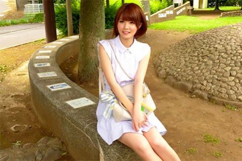 現役女子大生伊東ちなみデビュー