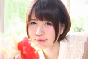 透き通る美肌のパイパンスレンダー美少女AVデビュー 月島遥花の画像です