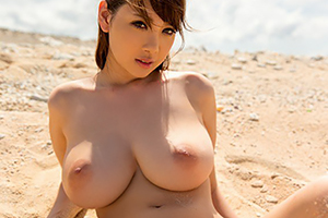 ALL NUDE RIONの画像です