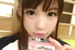 セクシーアイドルユニットPINKEY最後の大物 森苺莉AVデビューの画像です