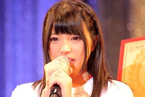 東京BUNNY NIGHT 5 上原亜衣の画像です