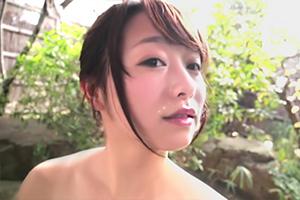 白石茉莉奈 温泉旅行でヤりたい放題!いいなりのドM完熟ボディをいただきます!の画像です