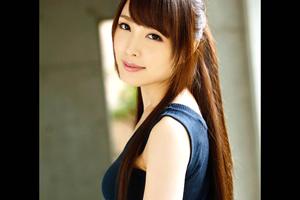 S級人妻始めました 新人NO.1STYLE S級人妻 鳴沢ゆり29歳 AVデビューの画像です