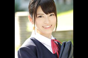 江奈るり AVデビュー 経験人数1人、経験回数3回の「ほぼ処女」頂きました