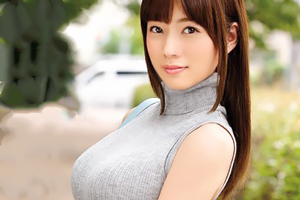 無意識に男を挑発する着衣巨乳 奥田咲の画像です
