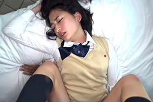 河北紗依 美人生徒会長が衝撃の告白!「私、セックス依存のビッチなんです…」