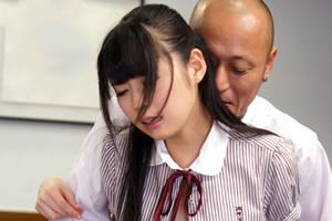 さくらゆら 世界を目指す美少女バレリーナの悲劇