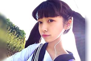 可愛い過ぎると話題の18歳美少女が衝撃のAVデビュー! 新道ありさの画像です