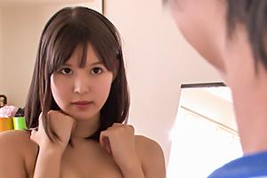 恵比寿マスカッツ 葵つかさ 下着姿でうろつく姉が誘惑してくるのだが・・・