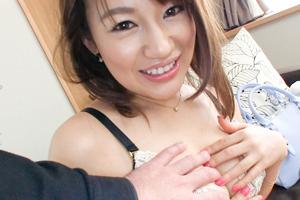 プライベートポルノ 本田莉子の画像です