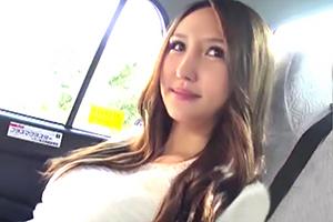水沢さら(みずさわさら)結婚前の火遊びでAVデビュー!六本木IT会社秘書(23)のお嬢様が道を踏み間違える…の画像です