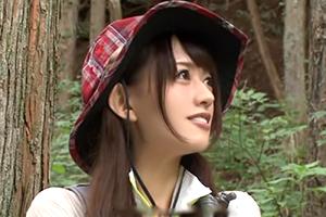【希島あいり】モデル級山ガールの登山理由wwwwww
