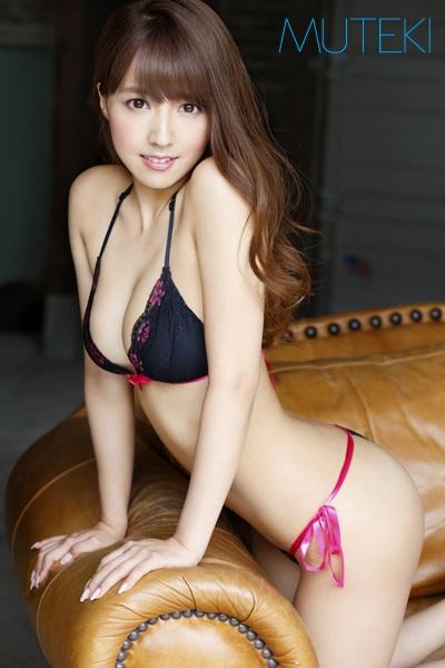三上悠亜の絶頂×4本番の画像3
