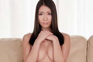 セックス大好きな高身長モデル級ボディの新人 秋葉あかね 溢れ出るエロオーラが半端ないww