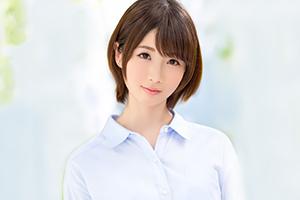 新人 板野ユイカ AVデビュー!偏差値67の天然才女が人生初の中出しセックス