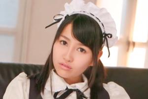18歳美少女 小野寺梨紗 コスプレ、巨根、3Pでイキまくりwww