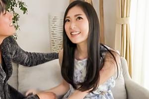 不道徳過ぎる女教師人妻 長沢真美 がデビュー作で変態願望を曝け出す