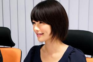 美少女発掘!!現役女子大生kawaii*専属AVデビュー!! 緒奈もえの画像です