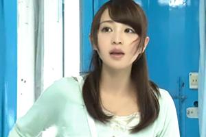 【マジックミラー号】女子アナ(札幌のローカル局)に内定のJDが赤面リポート研修