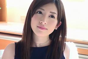 一流モデル並のスタイルを持つ老舗料亭の若女将がAVデビューの画像です