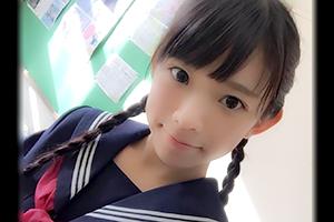 長澤茉里奈 見た目小◯生のFカップグラドルが補導されるwの画像です