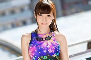 平泳ぎ選手 荒川由紀 AVデビューの画像です