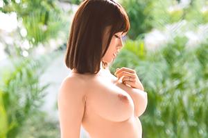 美し過ぎるHカップ人妻 乃咲かのん 27歳 AVデビューの画像です