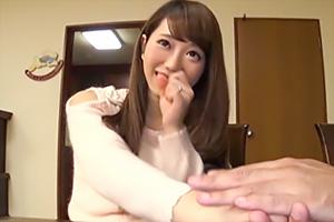 【木南日菜】2年でセックスレスの激カワ人妻に中出し5発ブチ込む!