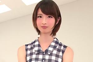 板野ユイカ 清楚系美少女が中出しAVデビュー!経験人数1人の恥じらいがたまらない…